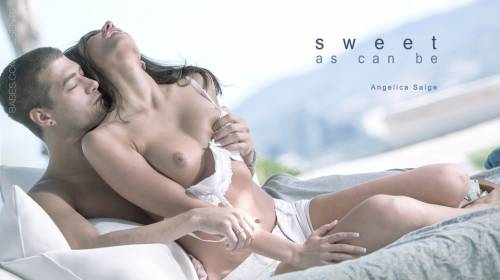 Angelica Saige-Sweet As Can Be